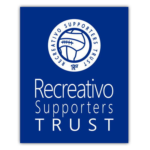 Recreativo de huelva, Recreativo Supporters Trust, RecreTrust