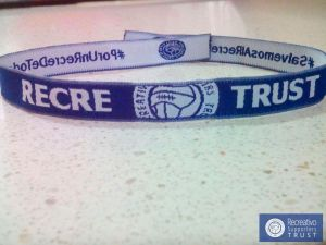 Pulsera RecreTrust